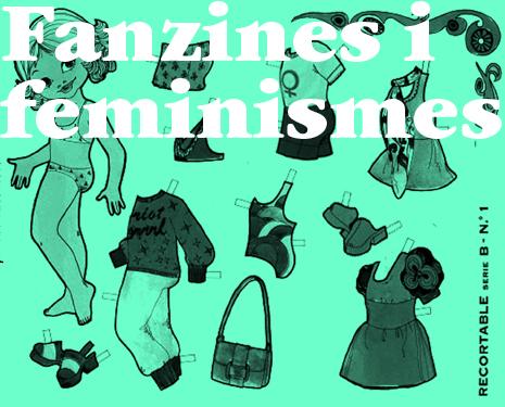 Fanzines i feminisme