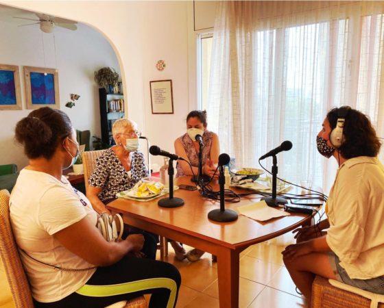 Ràdio Des dels blocs torna a emetre!