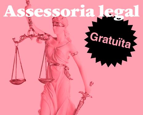 Assessoria legal gratuïta a la Casa de la Reconciliació