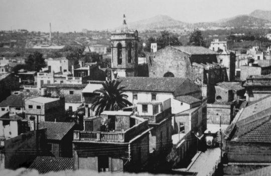 Santa Eulàlia-Gran Via Sud