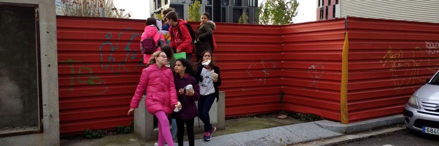 LLOCS i el Prat de la Manta a la TV de L'Hospitalet