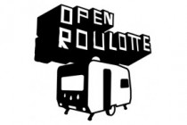 Open-roulotte